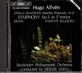 Hugo Alfven -
