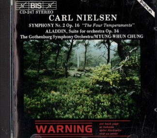 Carl Nielsen -