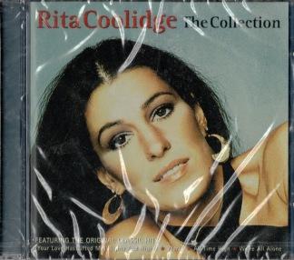Rita Coolidge -