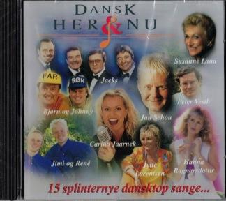 Dansk Her & Nu -