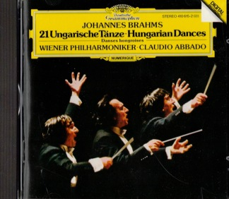 Johannes Brahms -
