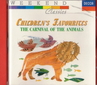 Childrens Favourites -