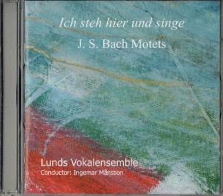 Lunds Vokalensemble -