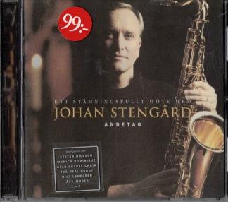 Johan Stengård -