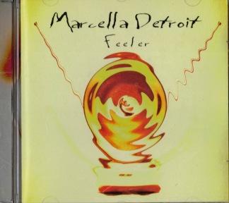 Marcella Detroit -