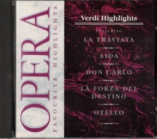 Verdi -
