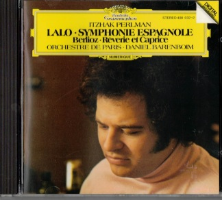 Lalo  / Berlioz -