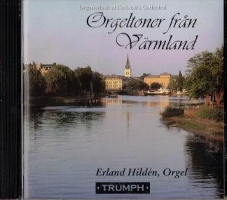 Erland Hilden -