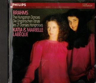 Brahms -