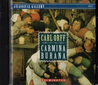 Carl Orff -