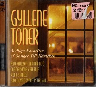 Gyllene Toner -