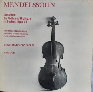 Mendelsohn -