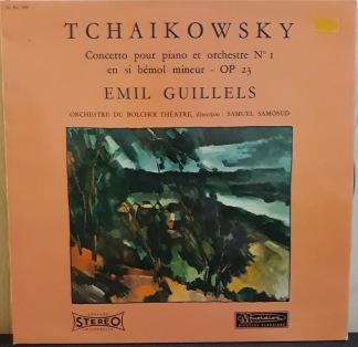 Tchaikowsky -