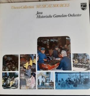 Unesco Collection -