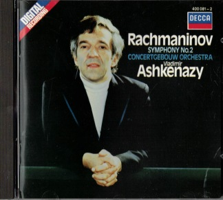 Rachmaninov -