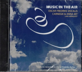 Music in the air -