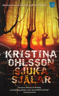 Kristina Ohlsson -