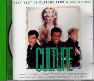 Culture Club -