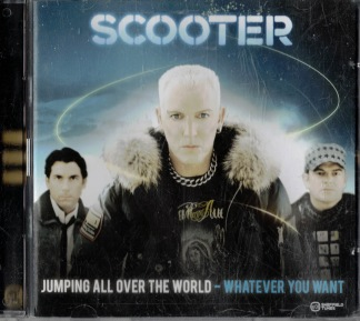 Scooter -
