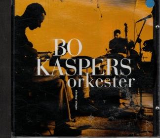 Bo Kaspers Orkester -