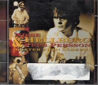 Nisse Hellberg & Peps Persson -