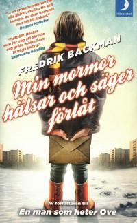 Fredrik Backman -