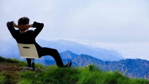 Mindfulness vid ohälsa - stress