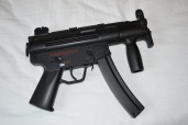 G.5K Kulspruta MP5 (Galaxy) Airsoft Elektrisk