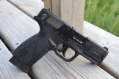 Bersa BP9CC Pistol ASG Airsoft (CO2 Kolsyredriven)