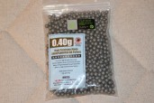 0.40g Kulor Airsoft 1000st Guarder (Hög Precision) BB