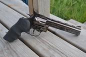 """Revolver Dan Wesson 715 6"""" Airsoft ASG (CO2 Kolsyredriven)"""