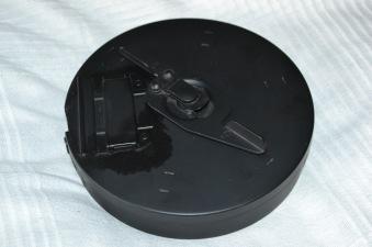 550rd Skott Trummagasin CM033 Cyma (Manuell) Airsoft Hi-Cap Hi CAP Magasin