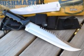 Bushmaster Överlevnadskniv United Cutlery (M. Tillbehör Survival) Bowie Kniv