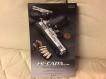 Hi-Capa Custom 4.3 Dual Stainless GBB Pistol Tokyo Marui Airsoft