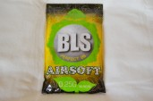 0,25g BLS Kulor 1kg (Bio Perfect) Airsoft Ny