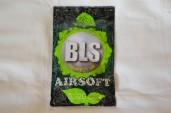 0,32g BLS Kulor 1kg (Bio Perfect) Airsoft Ny