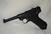 P08 Pistol WW2 Tysk