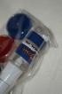 Gearbox Fett & Olja Kit (4st olika för smörjning) Airsoft (Point)