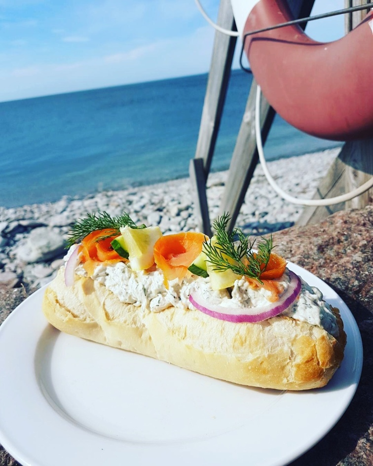 SANDVIKS FISK & KÖK