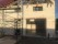 Stenhus garage av lättebtong