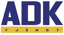 ADK Bygg - Logotype