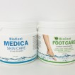Bio Cool Fotbad / Bio Cool Medica 500 g