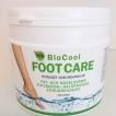 Bio Cool Fotbad / Bio Cool Medica 500 g - Bio Cool Fotbad 500 g