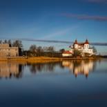 Läckö Slott och Victoriahuset