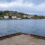 Havstenssund, vy mot Hällsö