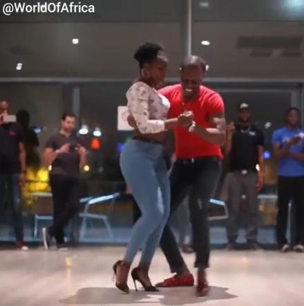 Semba World Of Africa --- https://www.youtube.com/watch?v=OKrW2VOd5e0