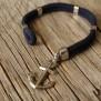 New Haven Anchor bracelet