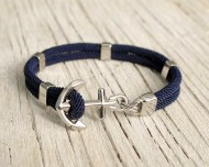 New Haven Anchor bracelet