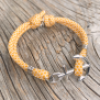 KEY WEST Ankararmband - Summer Sun - S/M