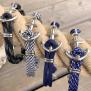KEY WEST Anchor Bracelet